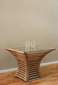 Best  Table Ideas On Pinterest Diy Dinning Room Furniture - Design glass table