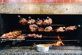 Anthony Bourdain Scrambled Eggs Restaurante Galeto Sat U0027s Review Brazilian Chicken In Rio De