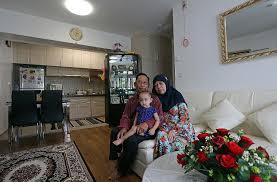 singapore u0027s first u0027retirement kampung u0027 stirs to life as residents