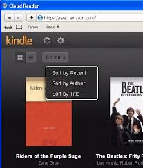 amazon cloud black friday why amazon released a new web based reading app u2013 me and my kindle