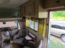 Motorhome Custom Interiors What Creative People Do How To Personalize Your Rv Rvshare Com