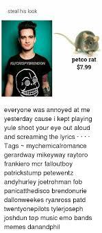 Emo Band Memes - 25 best memes about emo band memes emo band memes