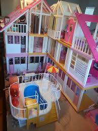 barbie house black friday the 25 best barbie dream house ideas on pinterest barbie dream