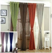Burnt Orange Sheer Curtains Cheap Orange Curtains Cheap Orange Sheer Curtains U2013 Evideo Me