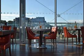 Top Bars Newcastle Five Of The Best Bars And Restaurants With A View In Edinburgh