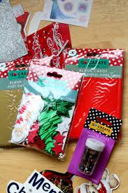 handmade christmas card ideas for preschoolers anniebobs