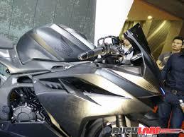 honda sbyar 2016 honda cbr250rr konsept tokyo motoshow da görücüye çıktı bol
