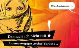antirassismus sprüche jihad deutschland zur kritik des linken antirassismus oder