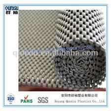 Anti Slip Rug Pad High Quality Pvc Foam Mesh Mat Non Slip Rug Pad Anti Slip Nat
