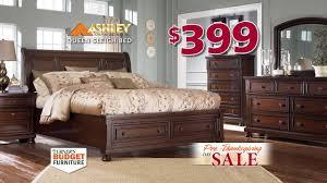 pre thanksgiving sale turner s budget furniture