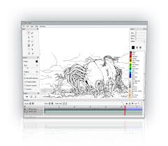 pencil2d u2013 opensource animation software pencil2d is an