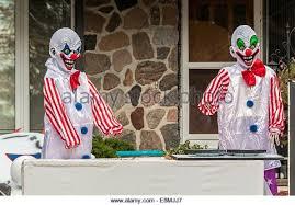 Creepy Carnival Decorations Clown Halloween Decorations Halloween Tree Ornaments Pumpkin