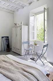 deco chambre blanche une déco chambre blanche romantique