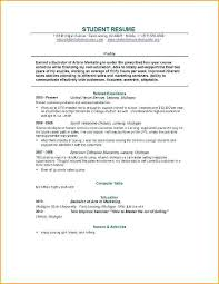 resume templates for no work experience student resume templates no work experience tomyumtumweb