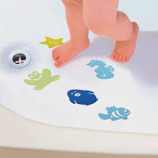 dreambaby non slip adhesive bath strips dreambaby