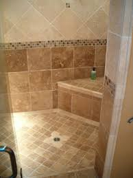 Bathroom Bathroom Tile Ideas For by 83 Best Tile Shower Ideas Images On Pinterest Bathroom Pebble