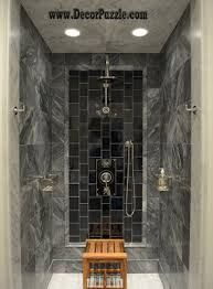 Bathroom Tile Shower Ideas Bathroom Tile Shower Ideas House Decorations