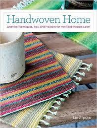 weaving books needlepoint joint