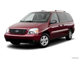 2006 ford freestar warning reviews top 10 problems you must know