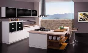 Contemporary Kitchen Islands With Seating by Kitchen Island Kitchen Island With Seating And Stove Also Dark