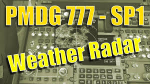 fsx pmdg 777 service pack weather radar youtube