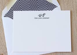 letterpress stationery stationery set for sesame letterpress design