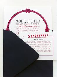 paper graphics bachelorette invitation the bride to be and her