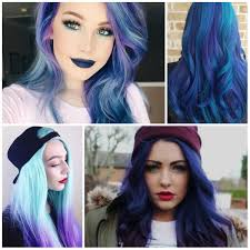 Color 2017 by Lavishing Purple Hair Colors 2017 New Hair Color Ideas U0026 Trends