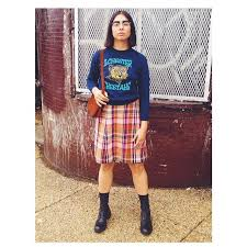 ghost world enid from ghost world costumes for who wear glasses