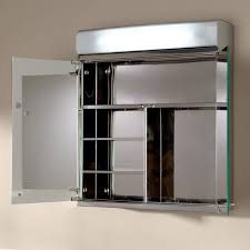 Bathroom Mirror With Lights by Best 25 Lighted Medicine Cabinet Ideas On Pinterest Small