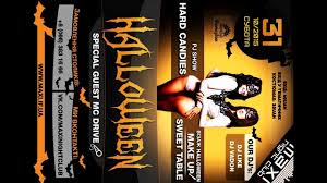 halloween poster photoshop tutorial maxi night club youtube
