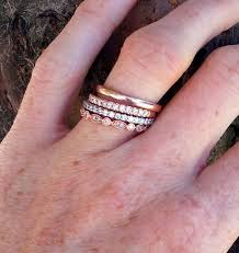 Wedding Ring Metals by Show Me Your Mixed Metals Weddingbee