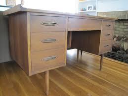 Broyhill Computer Desk Mad For Mid Century Broyhill Sculptra Desk