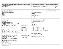 wound care plan template nursing note template