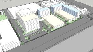 Sears Tower Floor Plan Homan Square Redevelopment Master Plan U2013 Scb