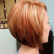 copper and brown sort hair styles 20 sexy stacked haircuts for short hair you can easily copy