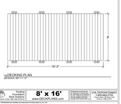 deck plans com simple small deck plans cost estimator https deckplans com