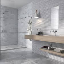 Light Gray Bathroom Tile Gray Wood Tile Bathroom Fpudining Within Cheap Grey Wall Tiles
