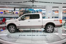 Ford King Ranch Diesel Truck - 2018 ford f 150 fuel economy numbers revealed motor trend