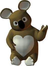 koala bear clipart free download clip art free clip art on