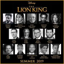 Movie The Blind Side Cast The Lion King Remakes Full Cast And Their Character Pictures