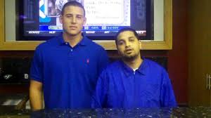 boston red sox anthony rizzo comes to eac to get a haircut youtube