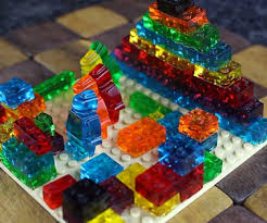 candy legos where to buy gummy candy molds