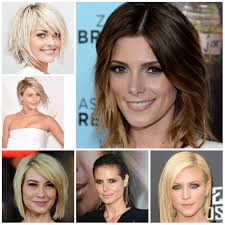 medium to short hairstyles 2016 latest short hairstyle ideas 2016