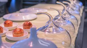 cours de cuisine charente maritime cours de cuisine l aquarelle xavier taffart restaurant étoilé