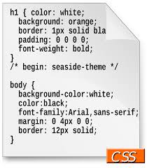 cascading style sheets wikipedia