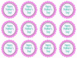 cupcake toppers day printable cupcake toppers diy craft