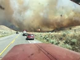 Wild Fires In Bc Right Now by B C Declares A Province Wide State Of Emergency In Fight Against