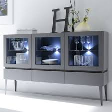 Buffet Salon Blanc Laque by Buffets D U0027inspiration Scandinave Et Buffets Design Au Meilleur