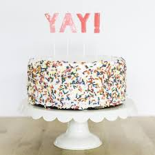 funfetti sprinkle ice cream cake u2013 mill valley swirl
